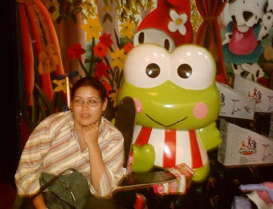 Tía Chiqui