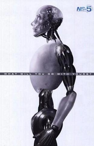 Yo, Robot (2004)